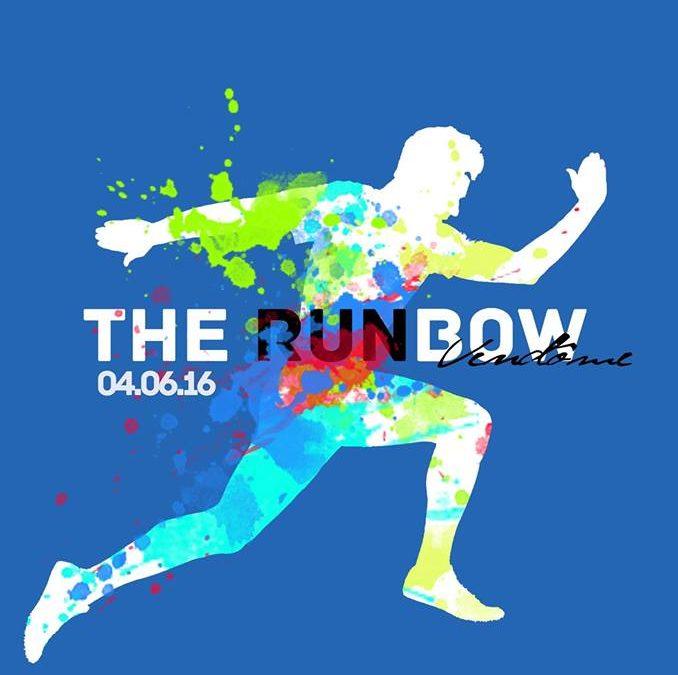 La Run' Bow fait étape à Vendôme le 04 juin… Nous, on y sera ! Et vous ?