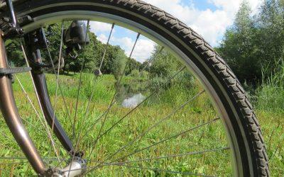 Une boucle à vélo sur les traces de Ronsard