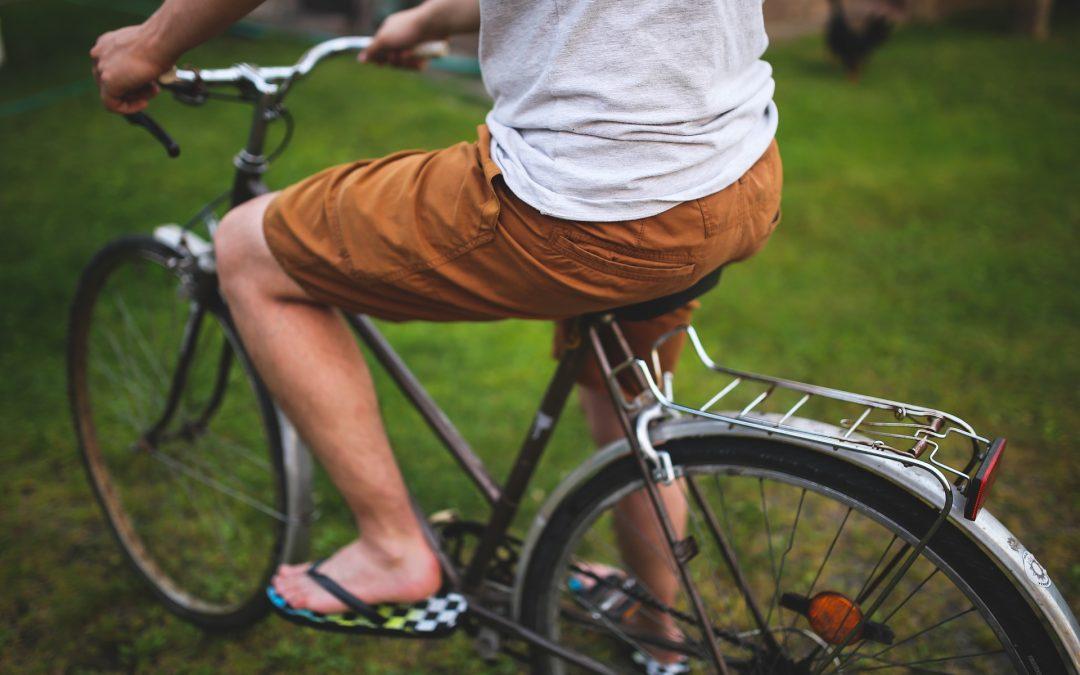 Une nouvelle balade à vélo à faire en Pays Vendômois