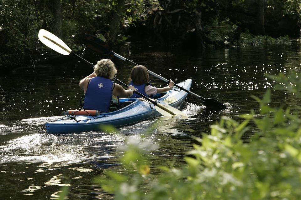 3 activités d'été à pratiquer sur le Loir…