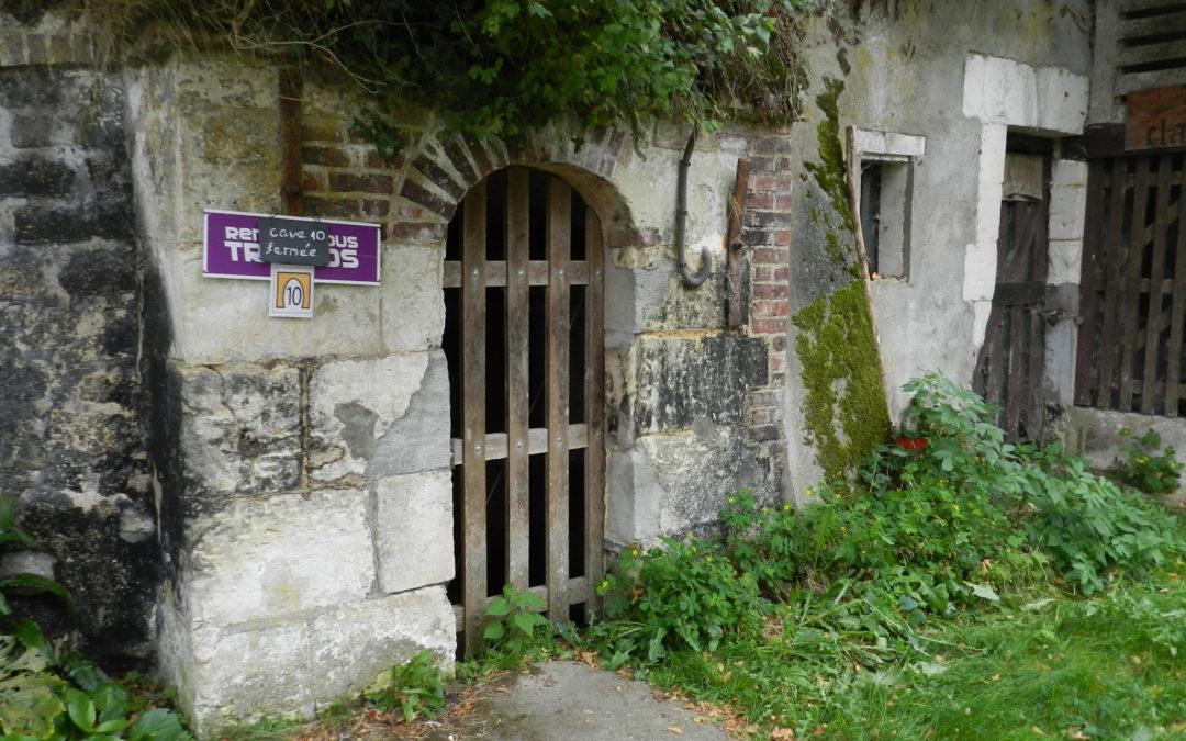 RV TROGLOS, à la découverte des caves, ateliers et maisons à Trôo et Lavardin