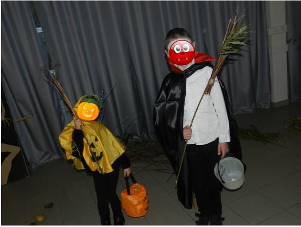 Créa'Halloween