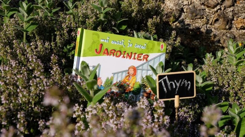 Des livres sur la nature à la boutique de l'Office de Tourisme – Mes coups de cœur